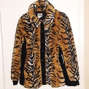 Retro Tiger Jacket